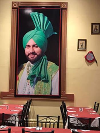 Sargun Indian Tandoori - Gallery Image 7