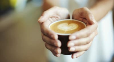 5 Reasons to Drink Coffee