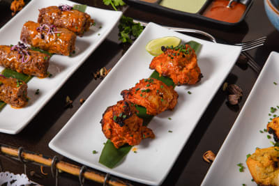 Delectable Indian Starters to Quell your Hunger Pangs