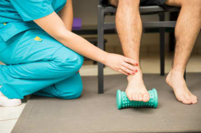 How Does Physiotherapy Help In Pain Relief?
