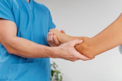 Physiotherapy Treatment For Tennis Elbow