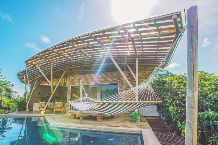Architecture Studio in Costa Rica
