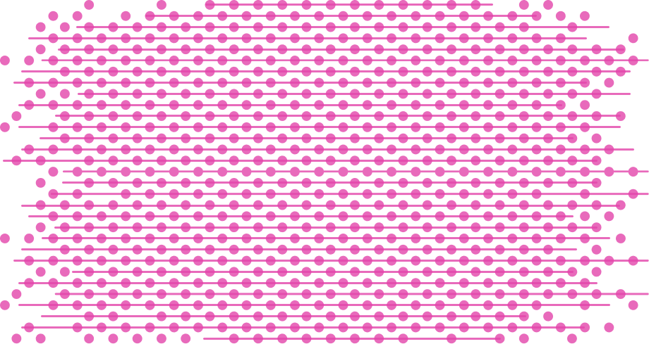 horizontal lines with bubbles, background pattern
