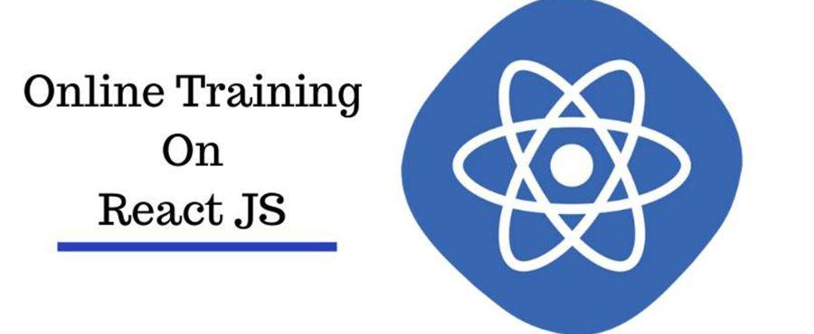 Online Training on Modern REACT JS