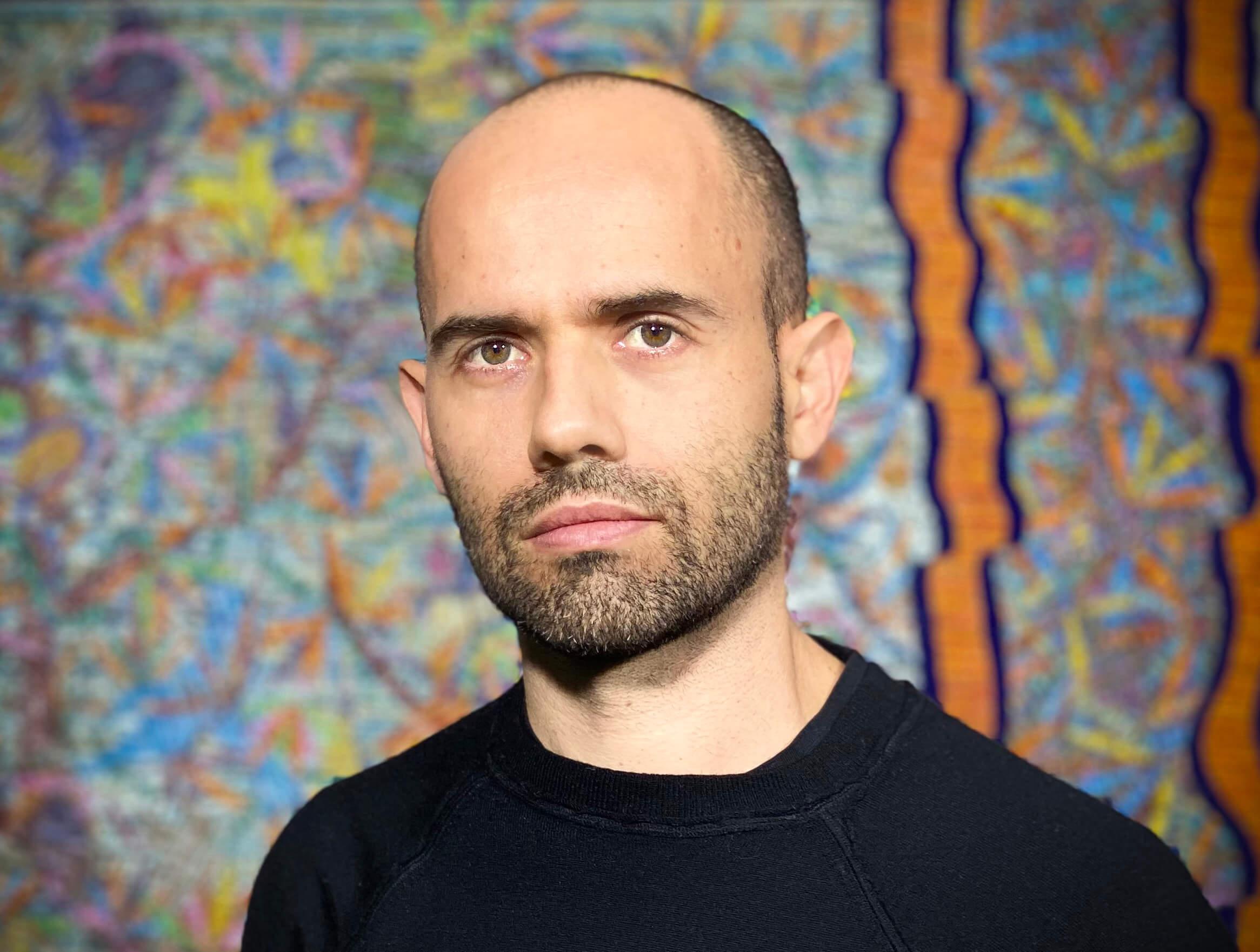 Antonio Santin