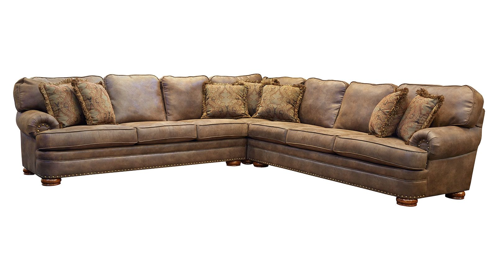 El Paso Sectional, , large