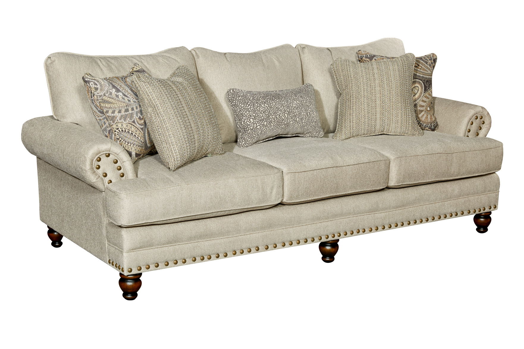 Silver City Sofa, , hi-res