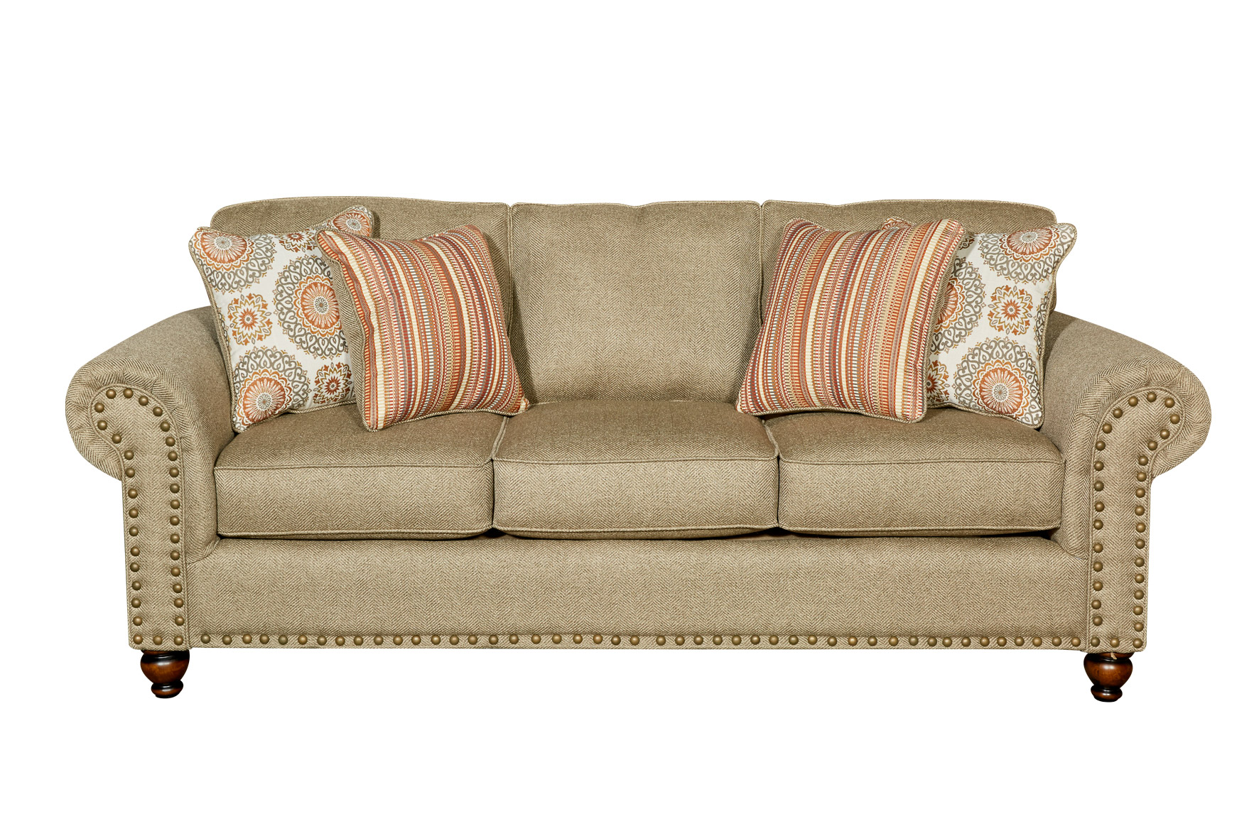 Key West Sleeper Sofa, , hi-res