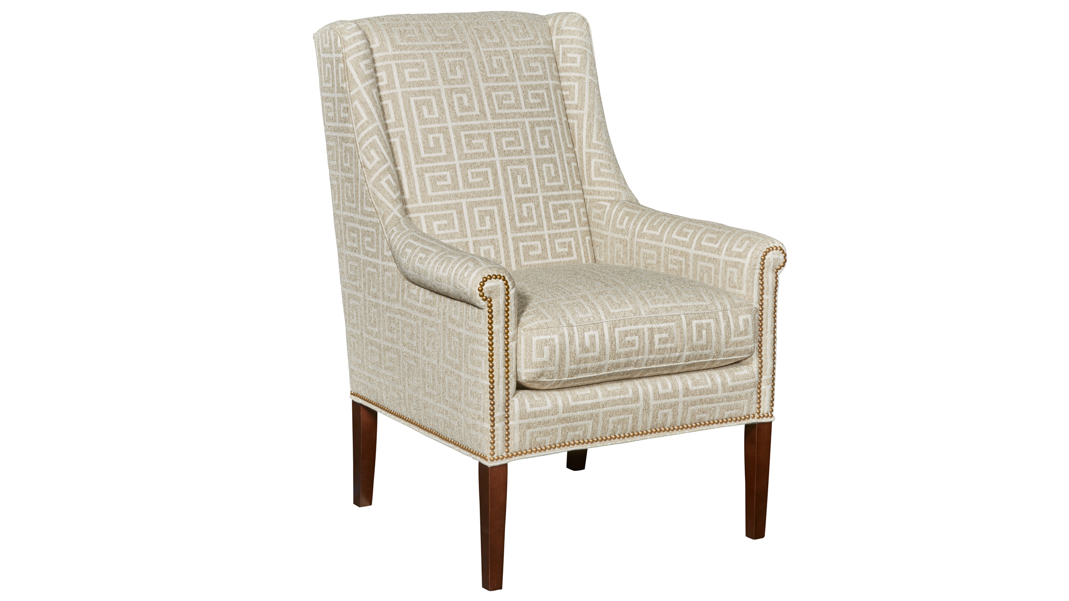 Gripper Camel Accent Chair, , hi-res