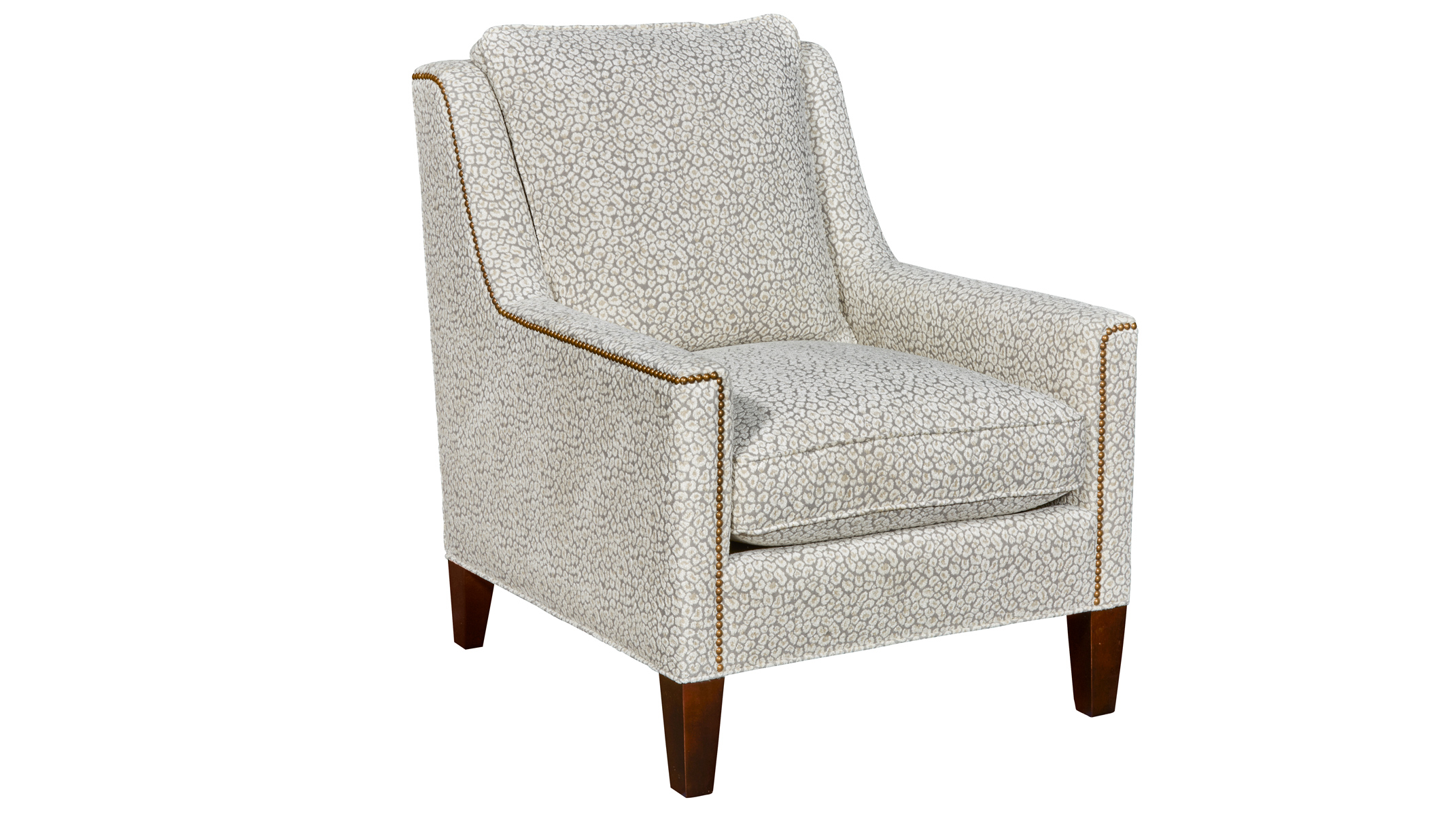 Gross Natural Accent Chair, , hi-res