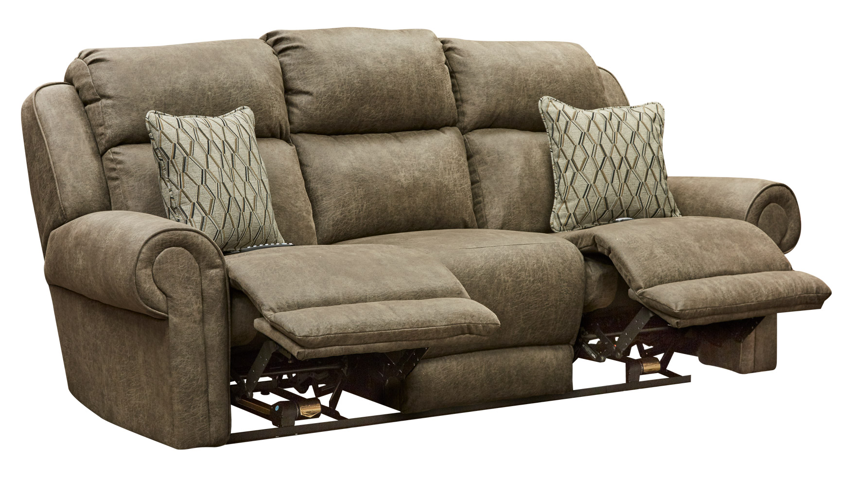 Canyon Ranch Motion Sofa, , hi-res