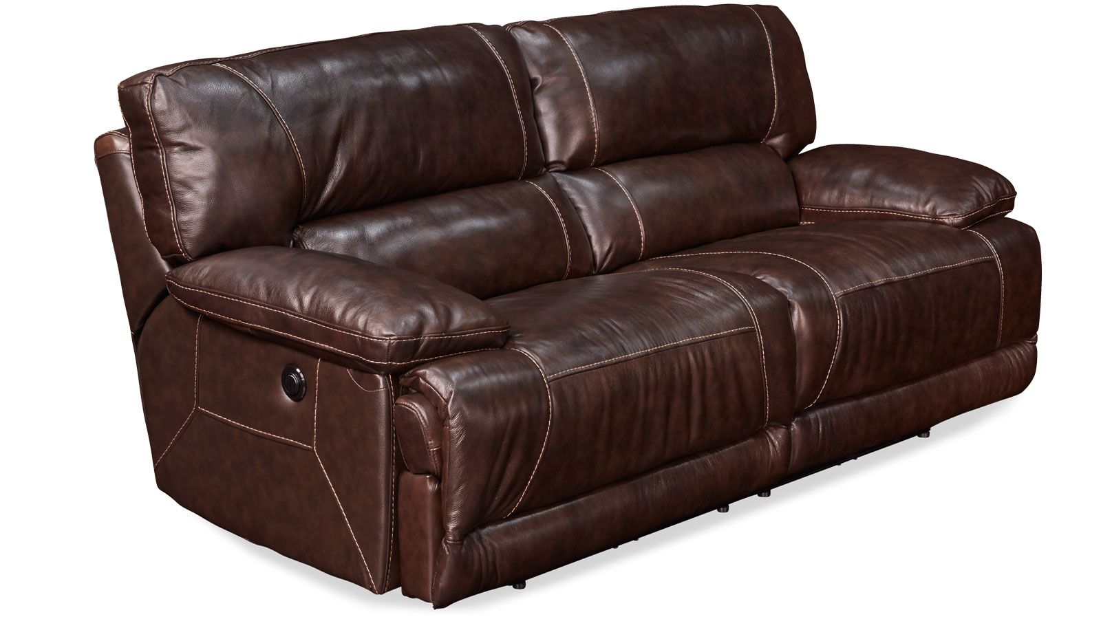Midnight Luxe Power Reclining Sofa, , hi-res