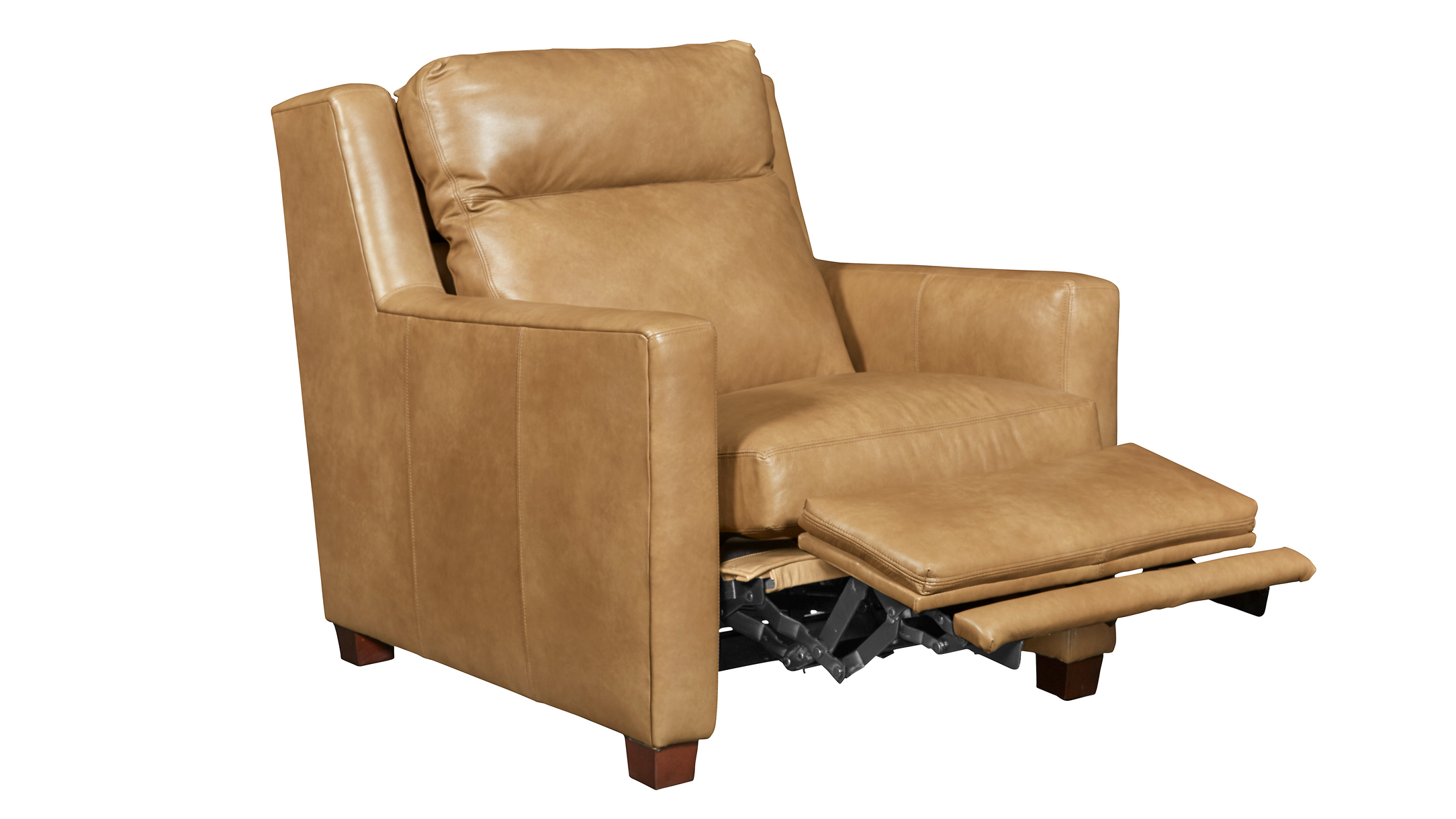 Applause Power Motion Leather Chair, , hi-res