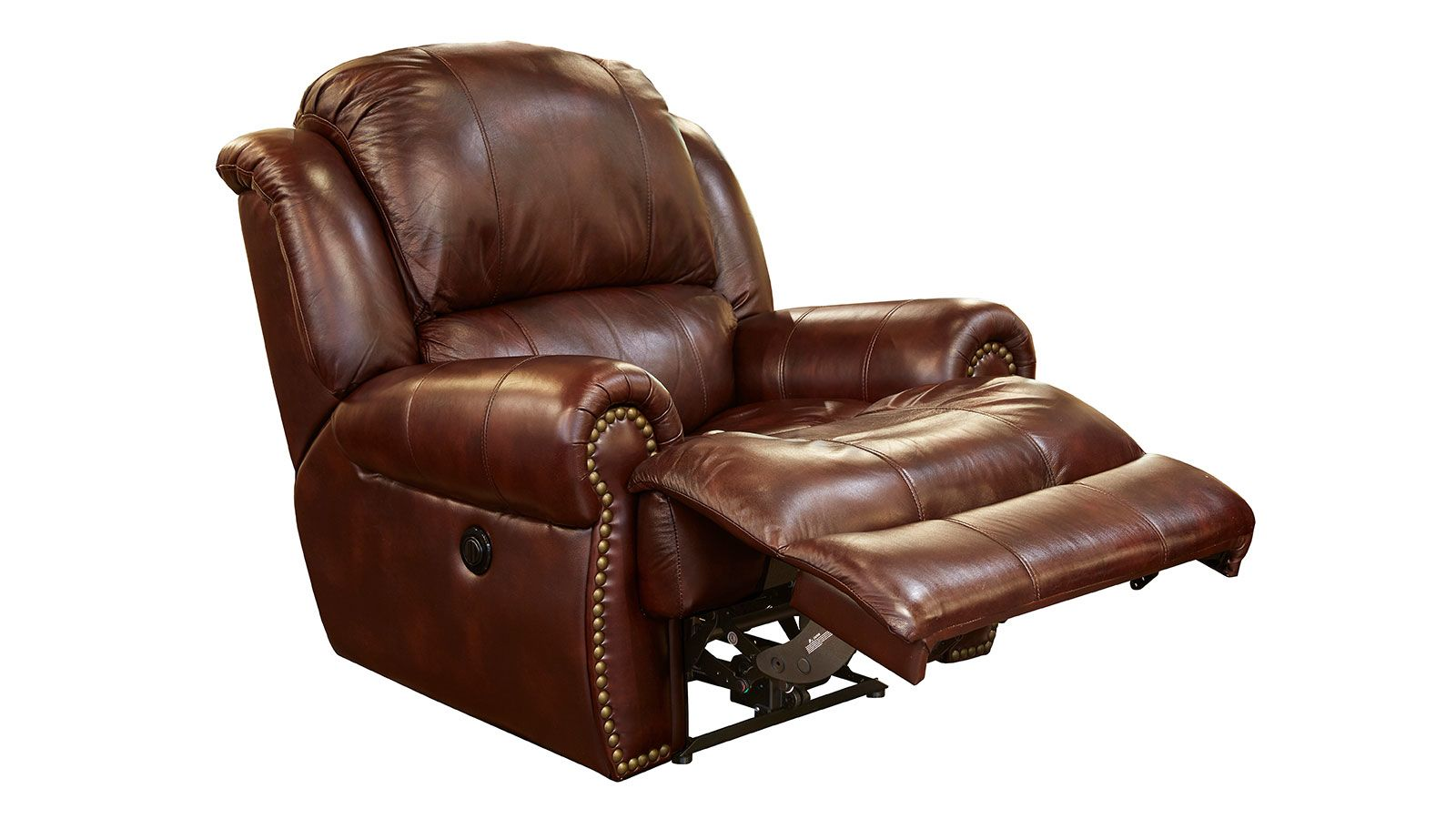 Holman Power Recliner, , hi-res