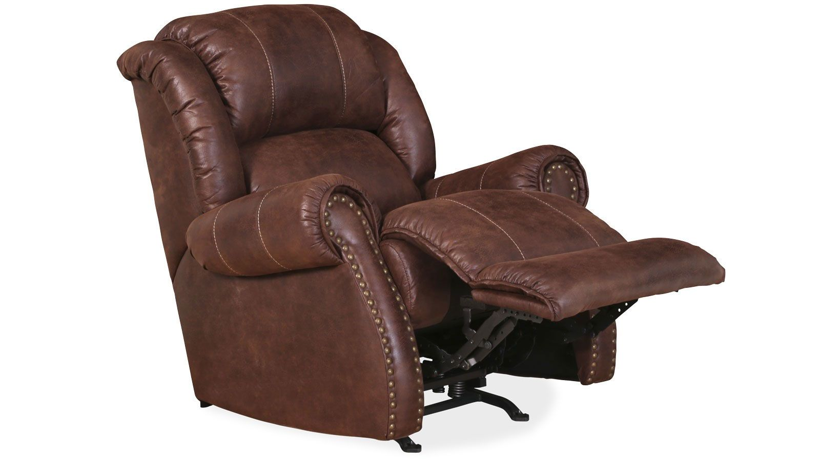 Big Sky Espresso Power Recliner, , hi-res