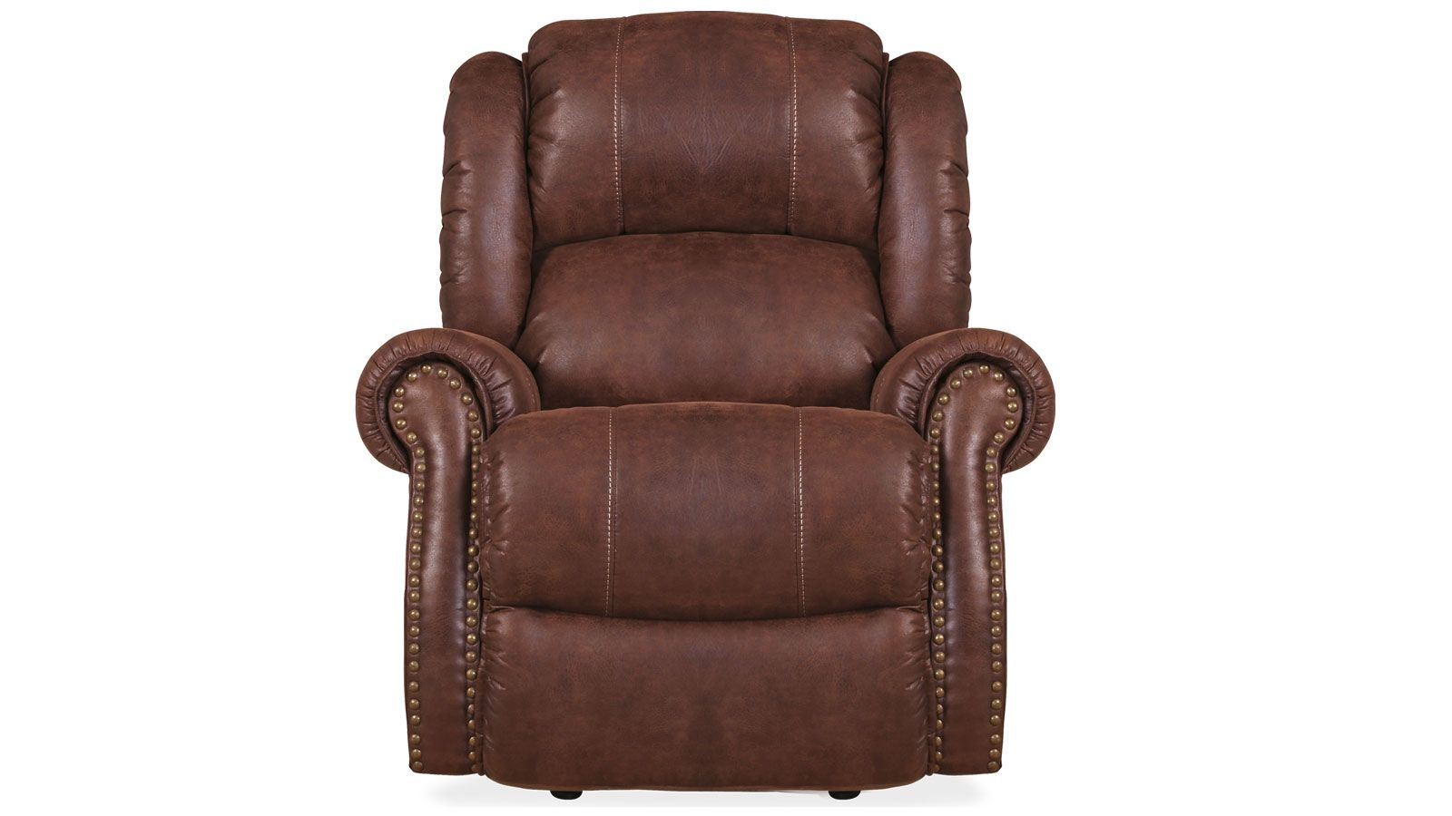 Big Sky Espresso Power Recliner, , large