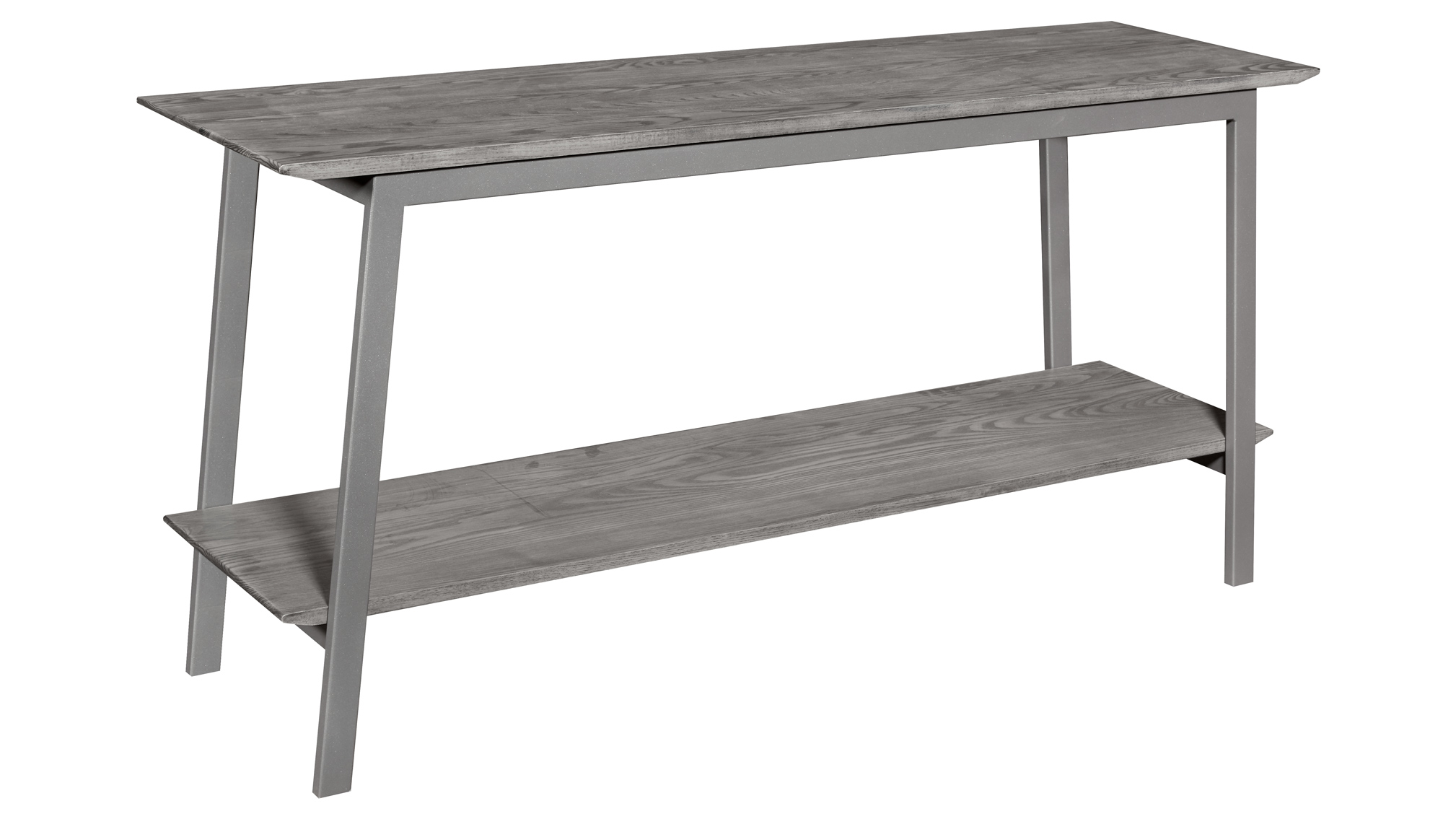 Stickley Waldron Fieldstone Sofa Table, , hi-res