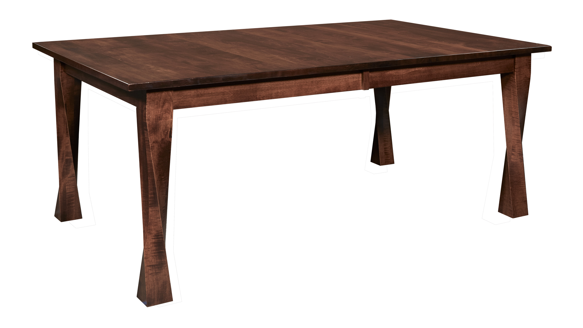 Lexington Dining Table, , hi-res