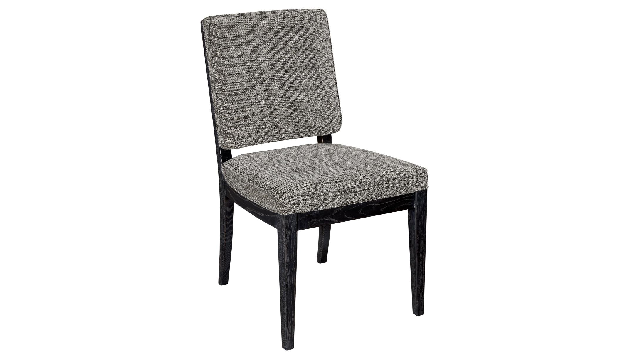 Stickley Logan Onyx Dining Chair, , hi-res