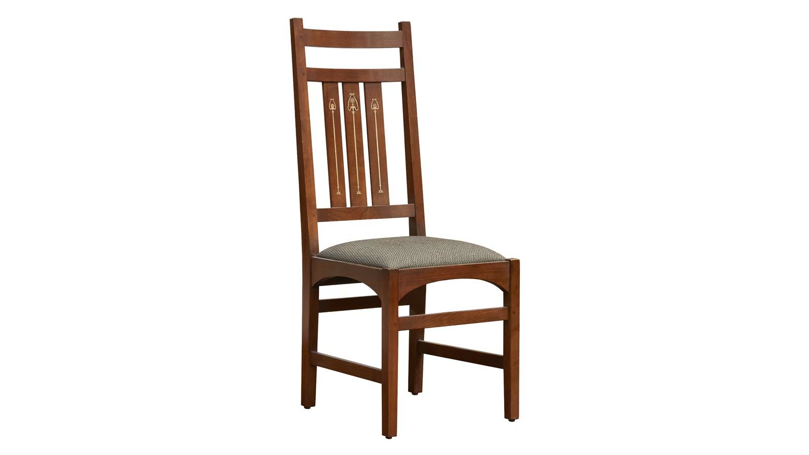 Stickley Harvey Ellis Side Chair, , hi-res