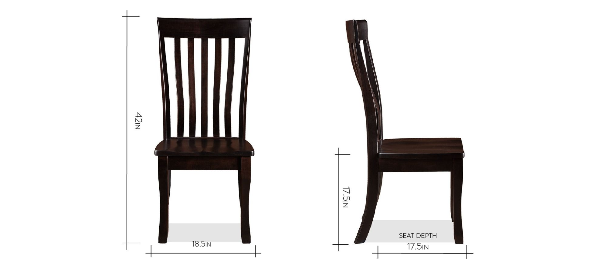 Longview Side Chair, , hi-res