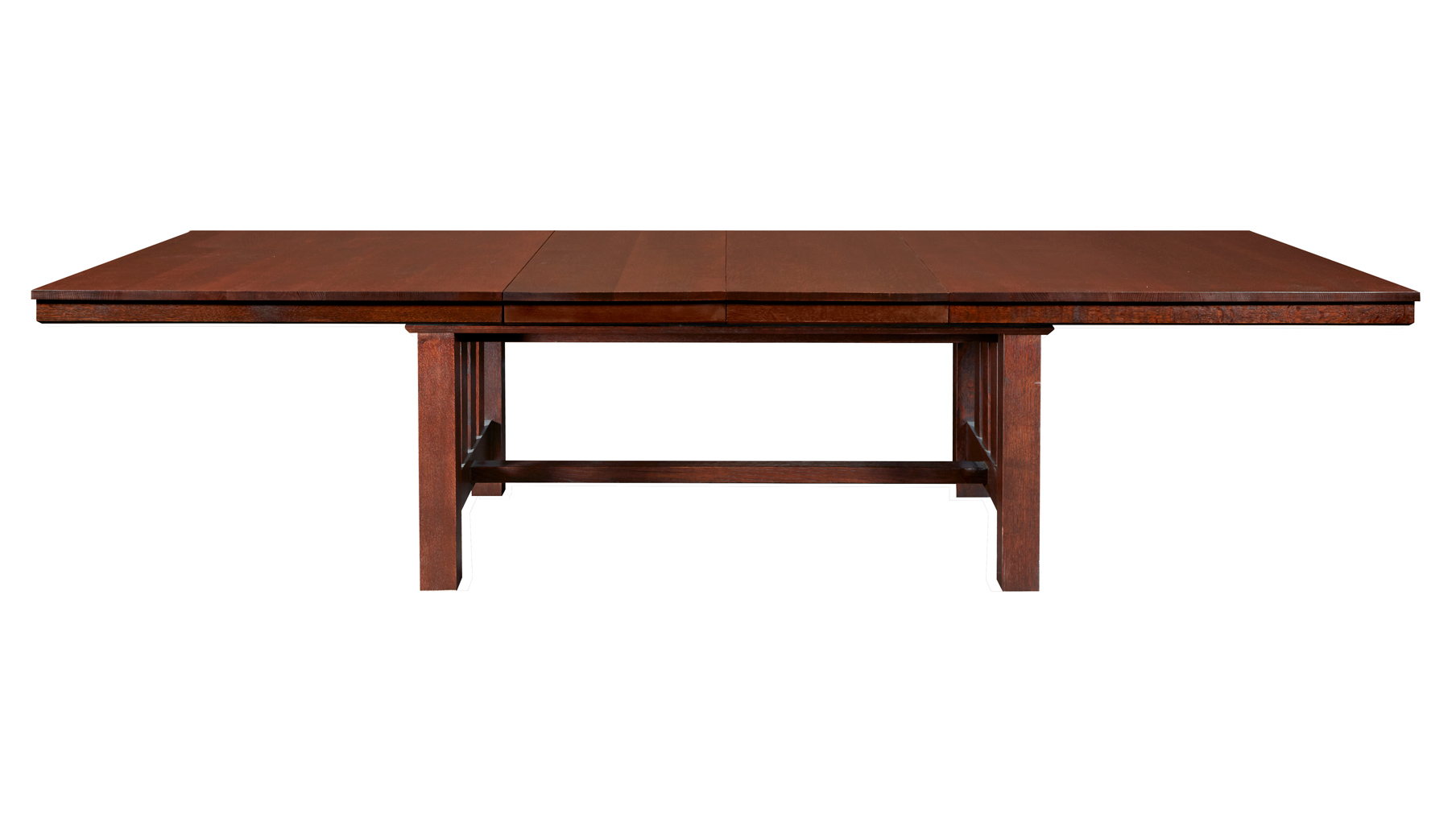 Stickley Mission Manlius Oak Dining Table