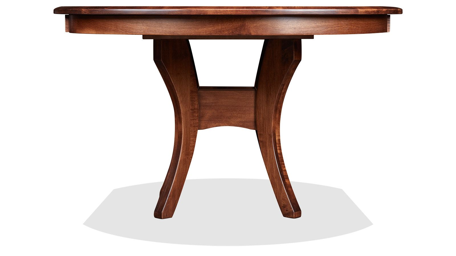 """Caddo 48"""" Round Dining Table, , hi-res"""