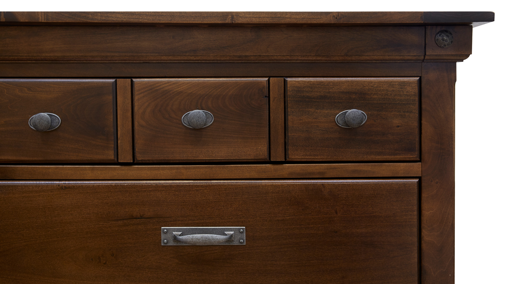 Montana 5-Drawer Chest, , hi-res