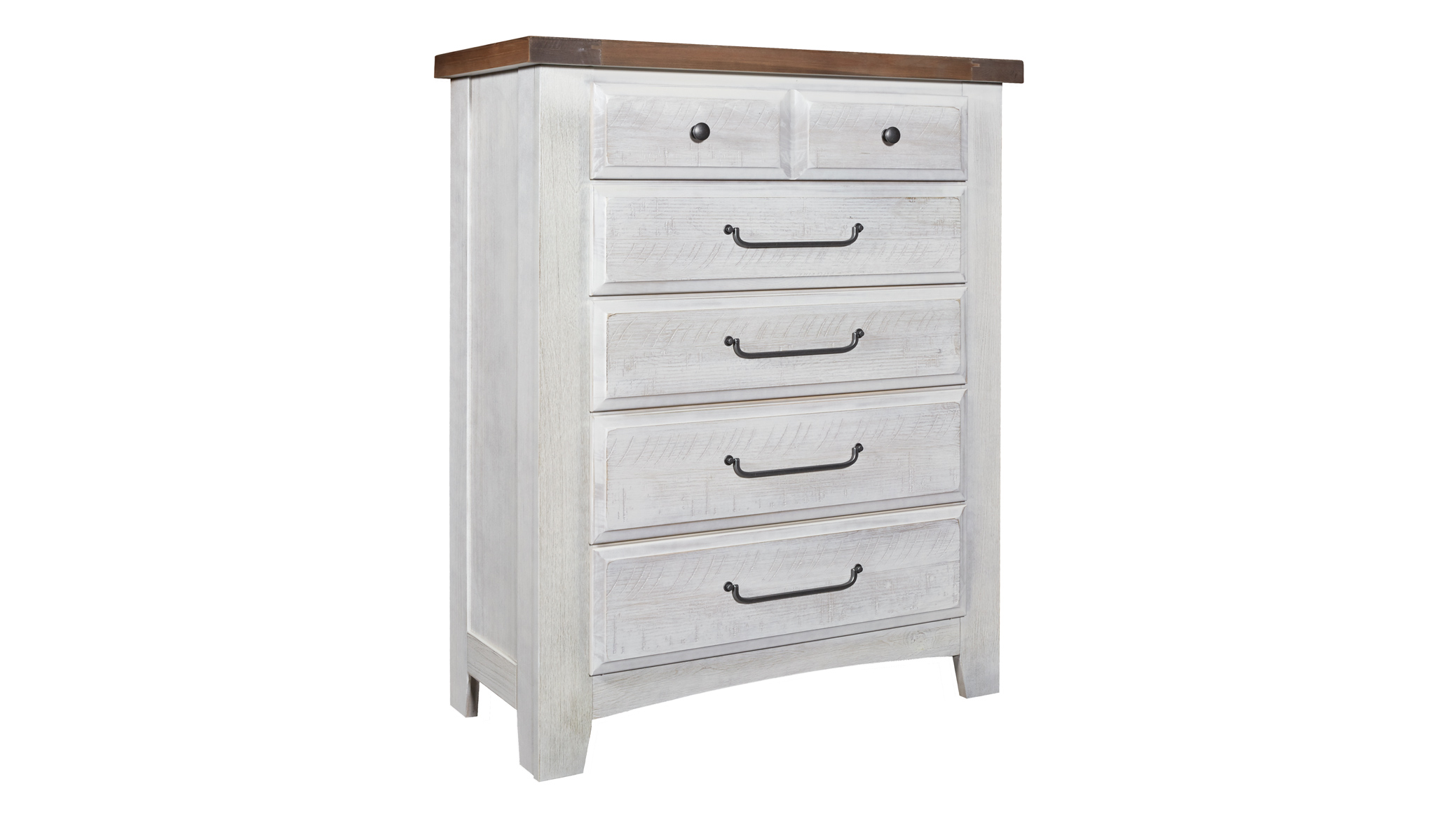 Sea Biscuit 5-Drawer Chest, , hi-res