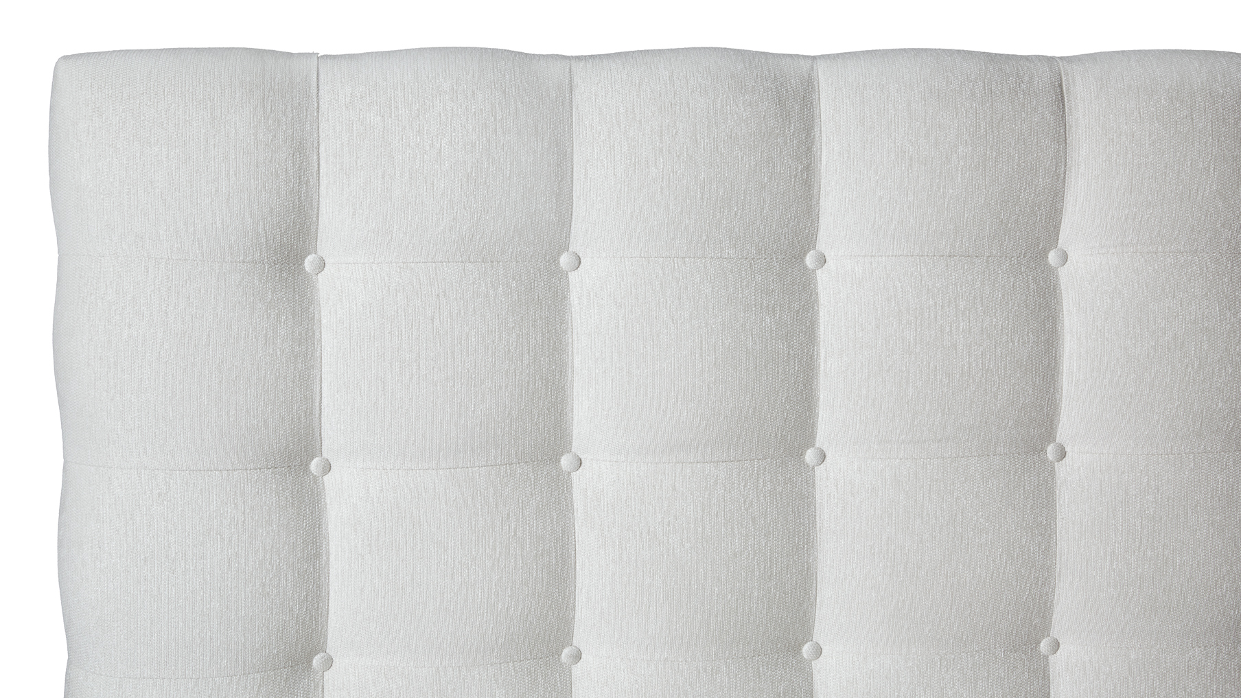 Avery Fabric Tufted King Bed, , hi-res