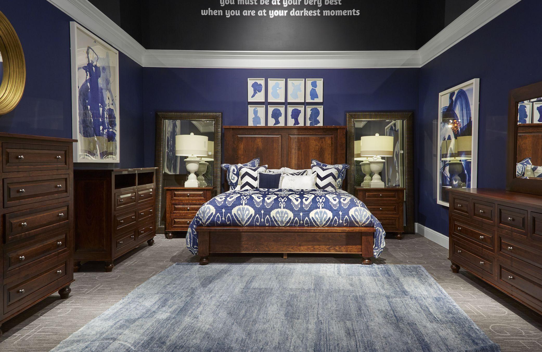 King New Haven Bed, , hi-res