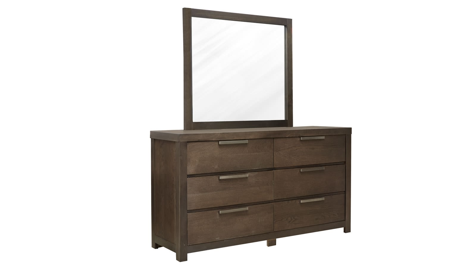 Glidden Dresser and Mirror, , hi-res