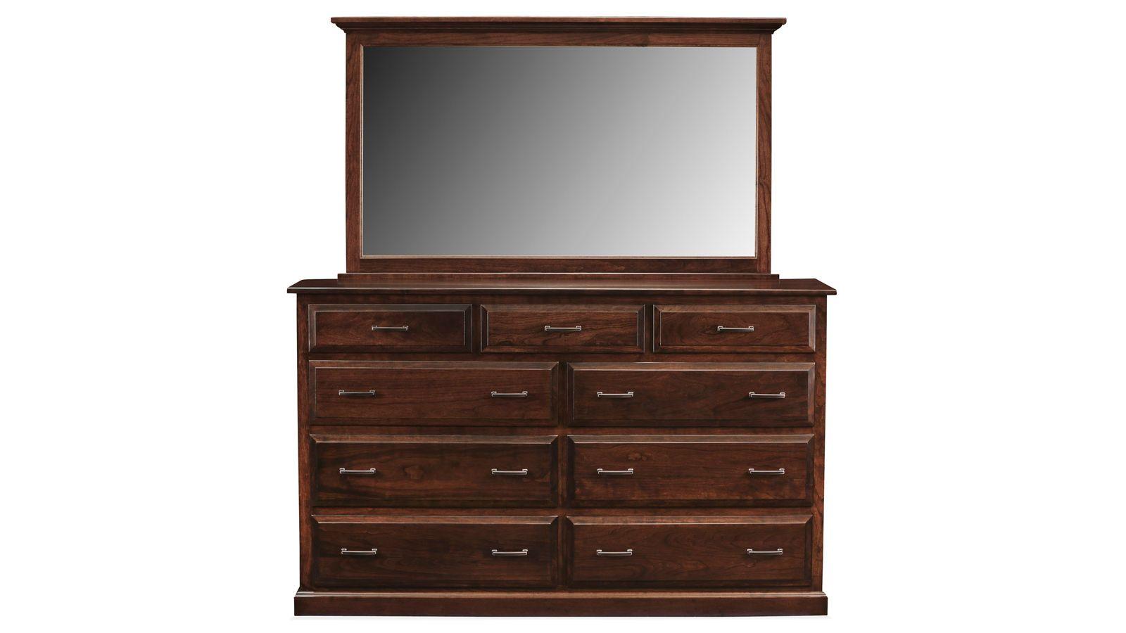 Henrietta Dresser Mirror