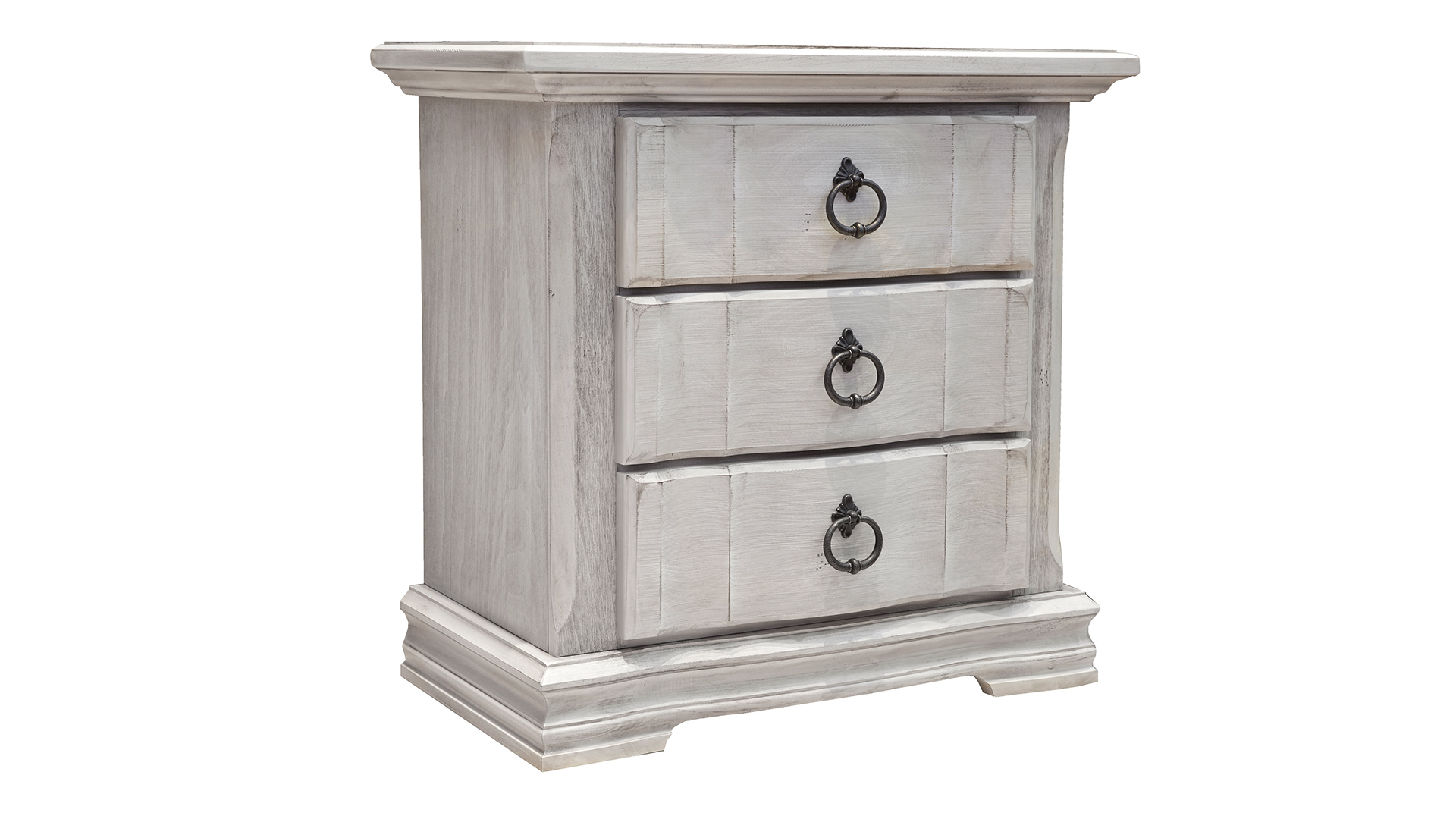 SPICED CREAM NIGHTSTAND, , hi-res