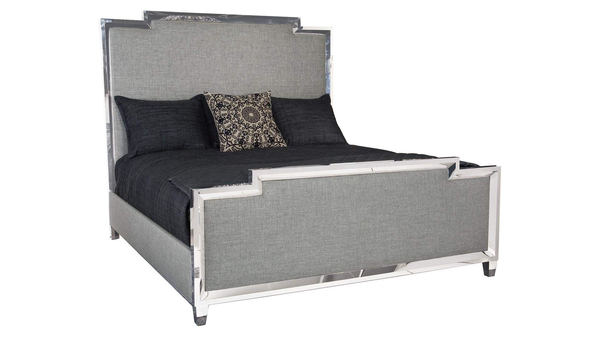 Criteria Metal Base King Bed, , hi-res