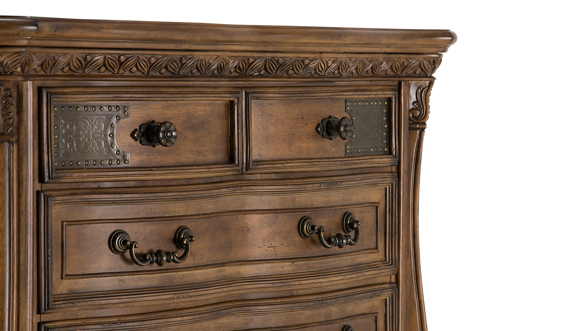 Import Eden's Paradise 7-Drawer Chest, , hi-res