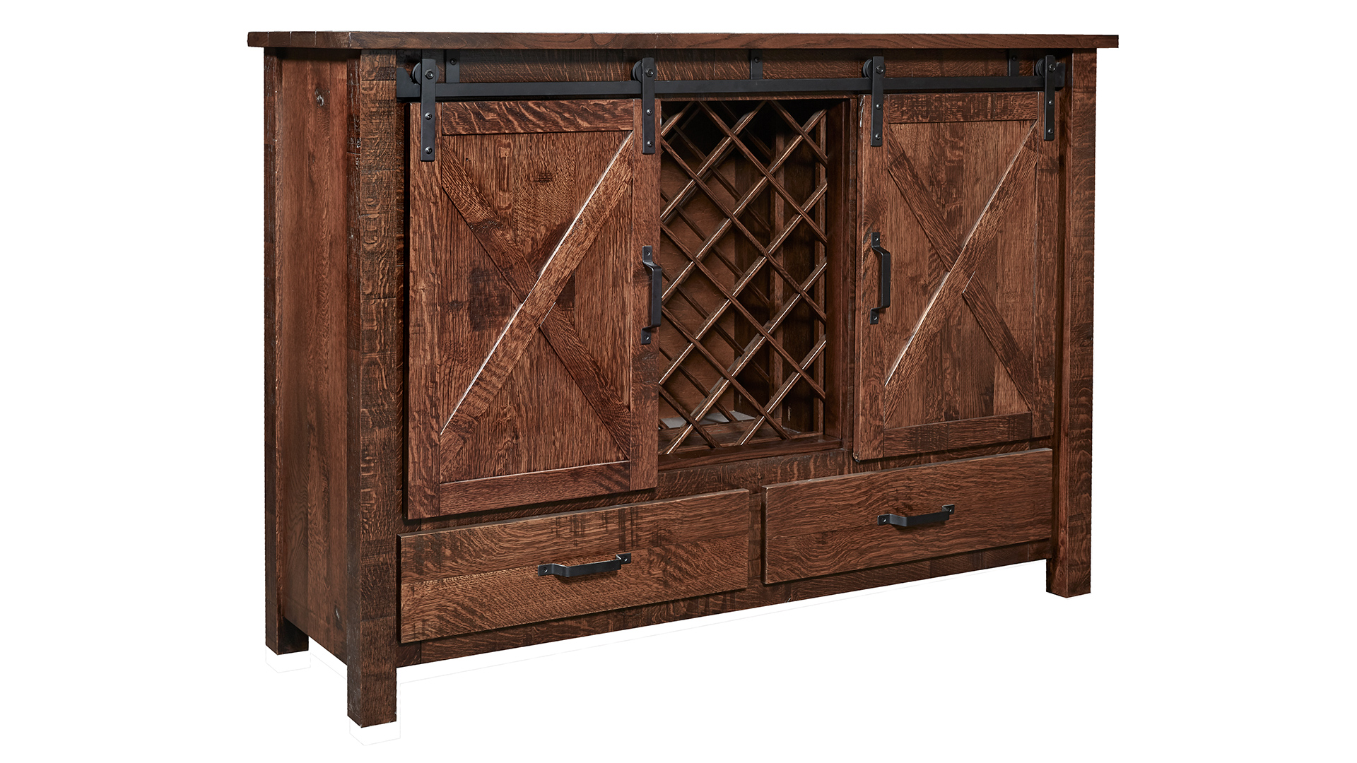 "Tavern 65"" Wine Cabinet, , hi-res"