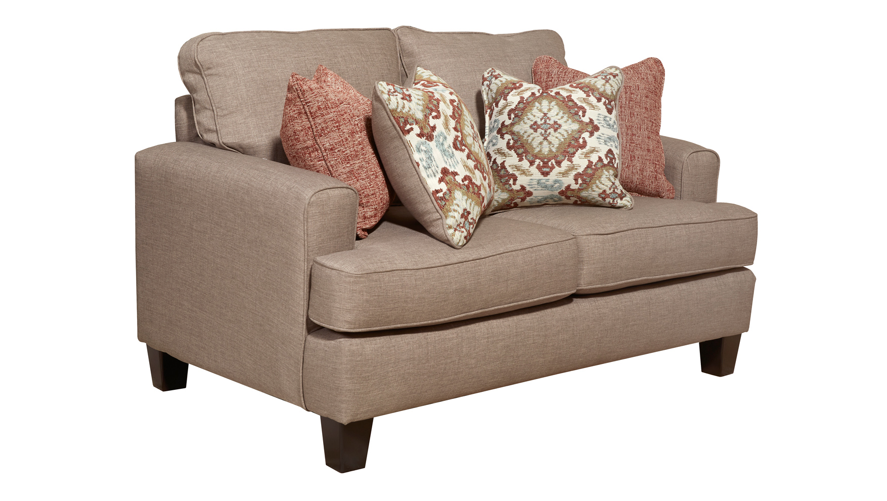 Twilight Citrus Loveseat, , hi-res