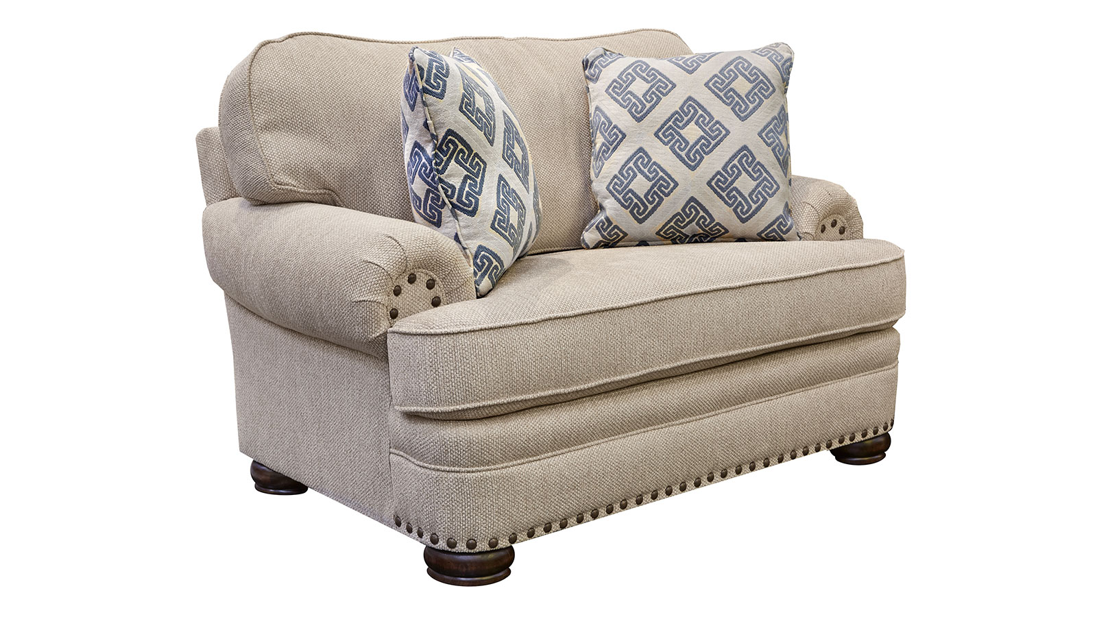 Degorgeous Ivory Chair, , hi-res