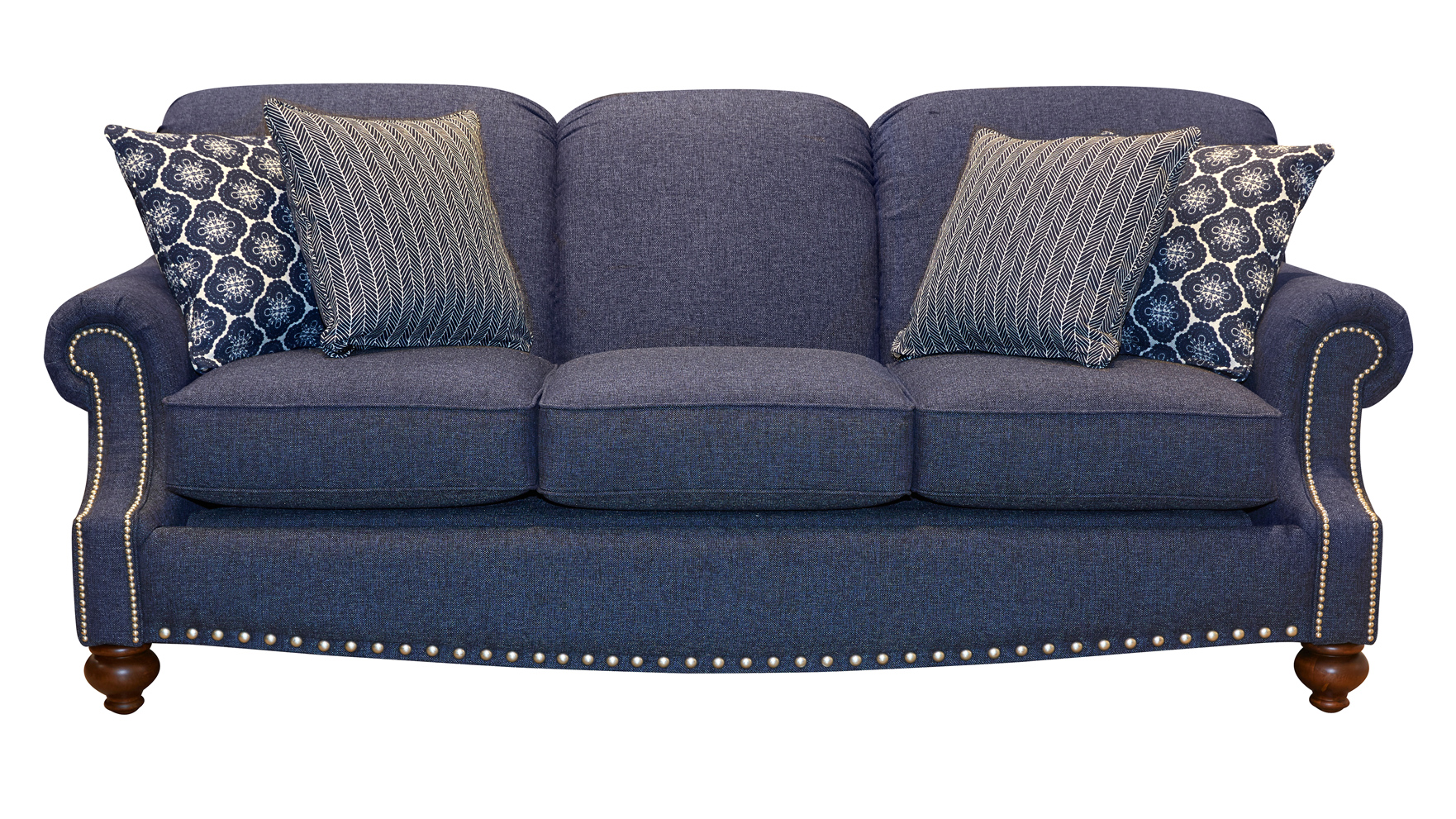 Hunt Club Queen Sleeper Sofa, , hi-res