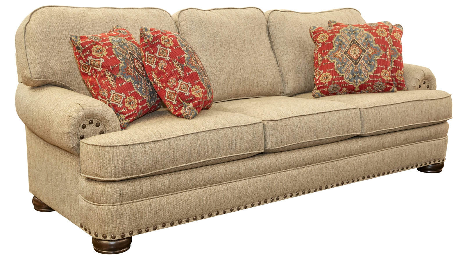 Desert Sage Sofa, , hi-res