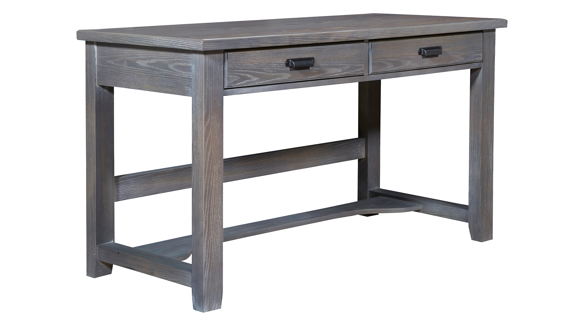 Folkstone Gray Desk, , hi-res