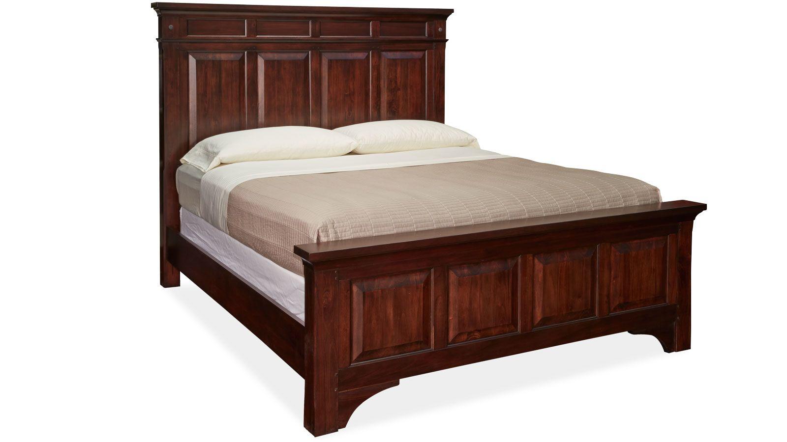 Hidalgo Queen Bedroom Set, , hi-res