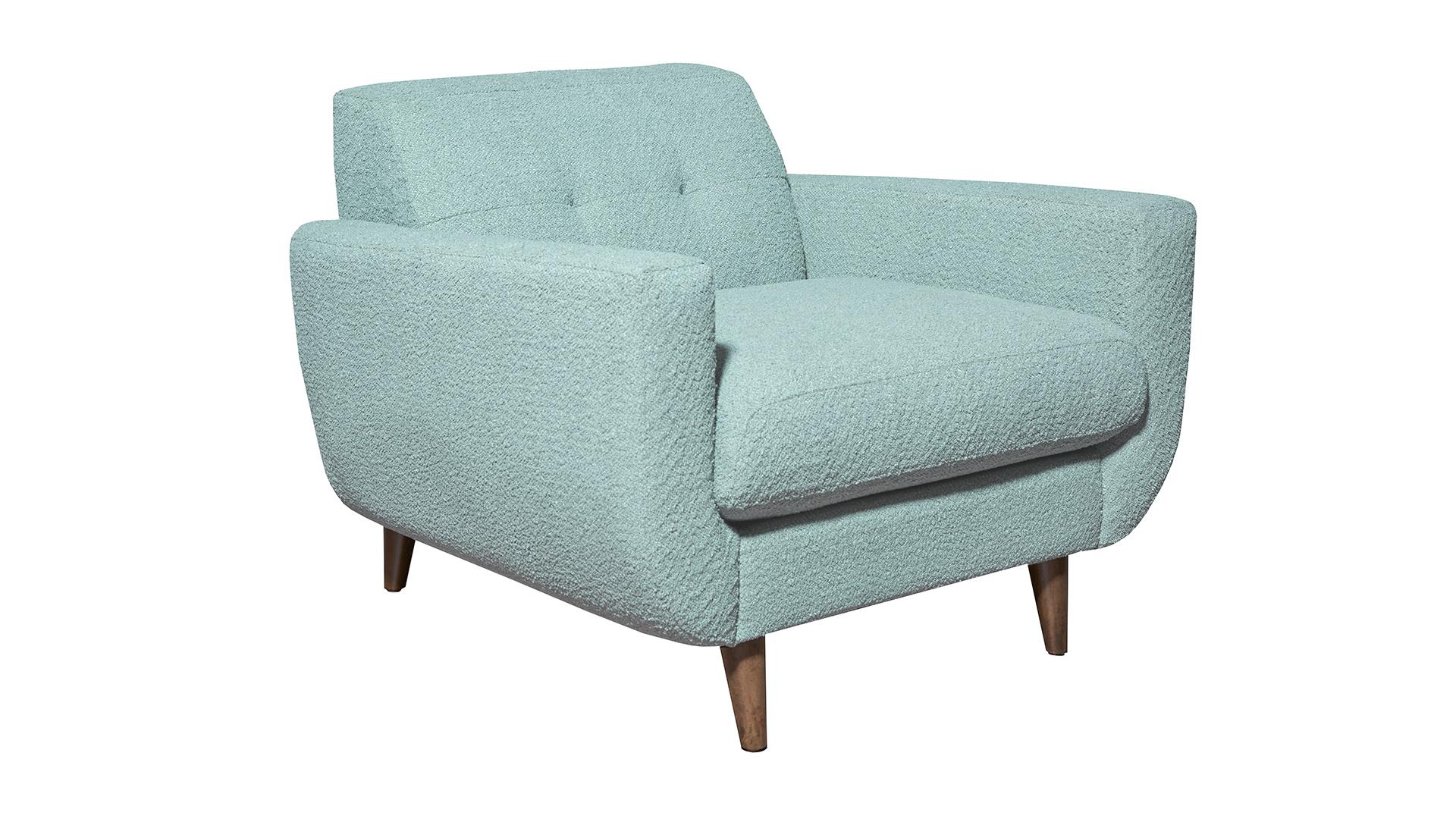 Bryce Mint Arm Chair, , hi-res