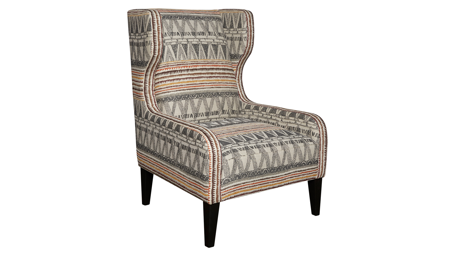 Jacob Accent Chair, , hi-res