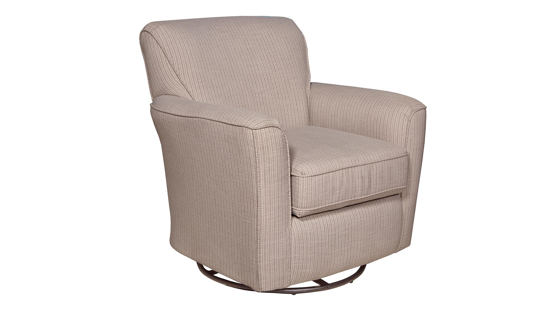 Kaylee Pebble Swivel Chair, , hi-res