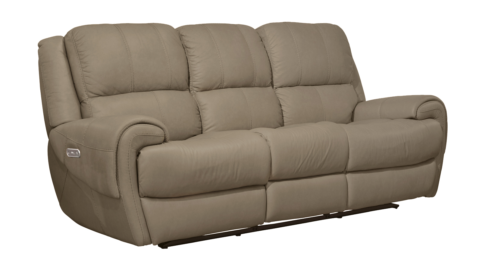 American Power Reclining Sofa, , hi-res
