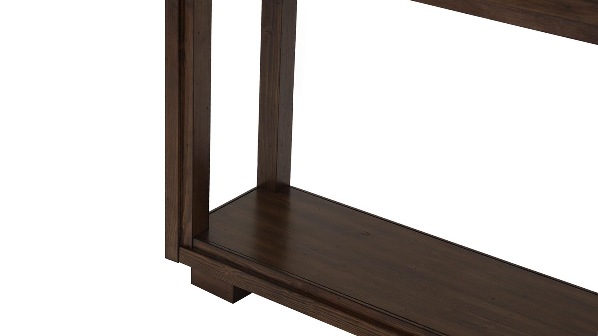 Import Rustic Ranch Sofa Table, , hi-res