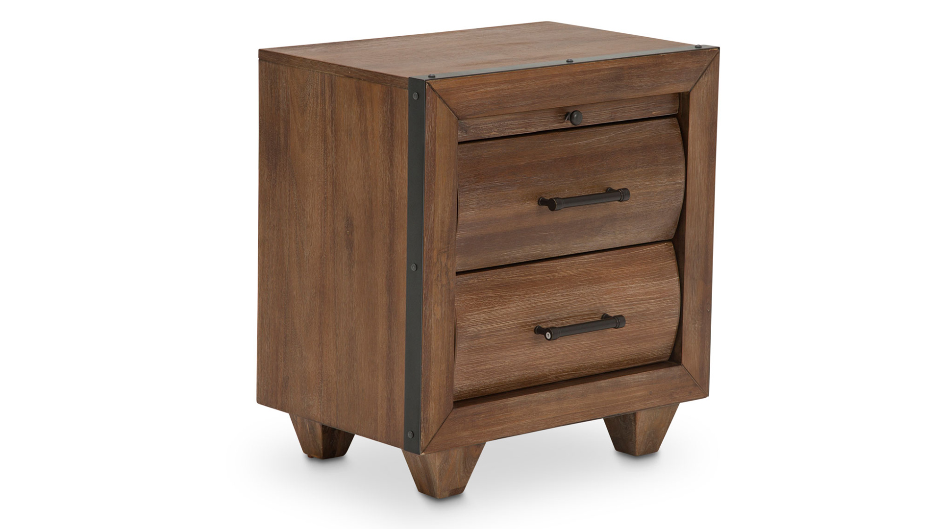 Brooklyn Walk Nightstand, , hi-res
