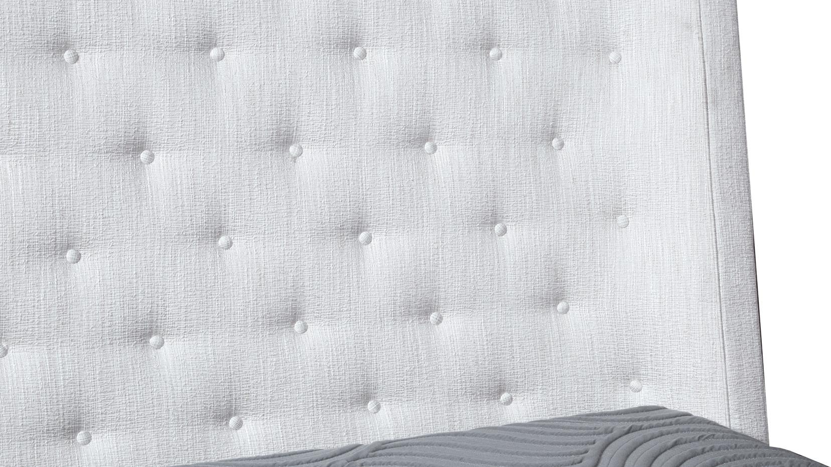 Maxime Queen Tufted Bed, , hi-res